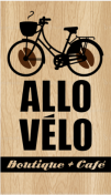 Allo vélo